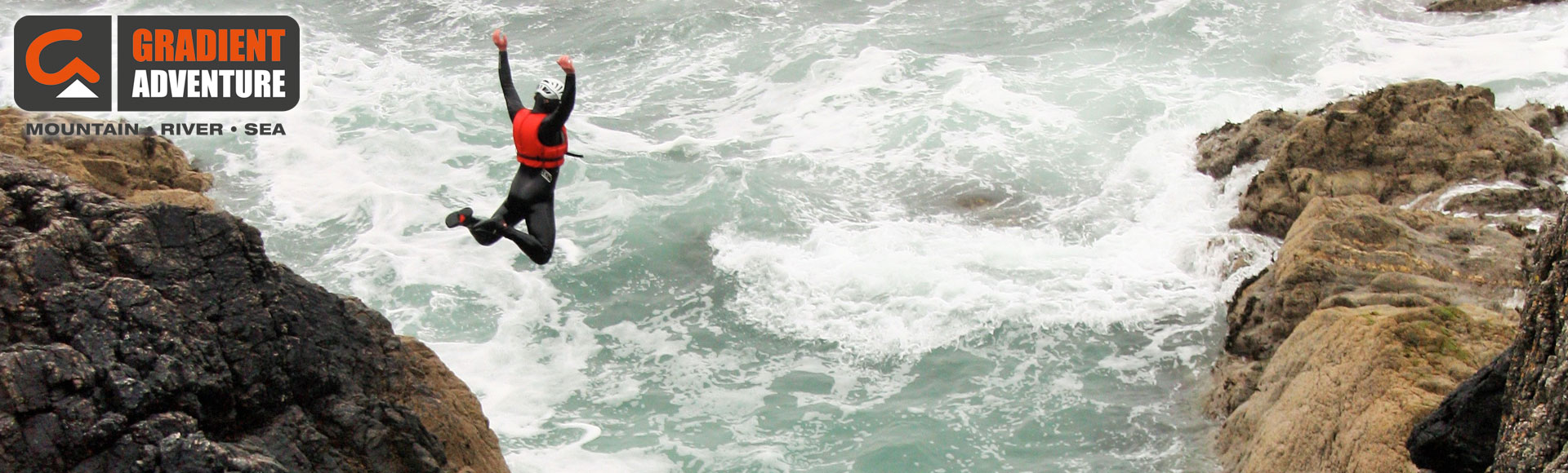 Coasteering Plus Snowdonia