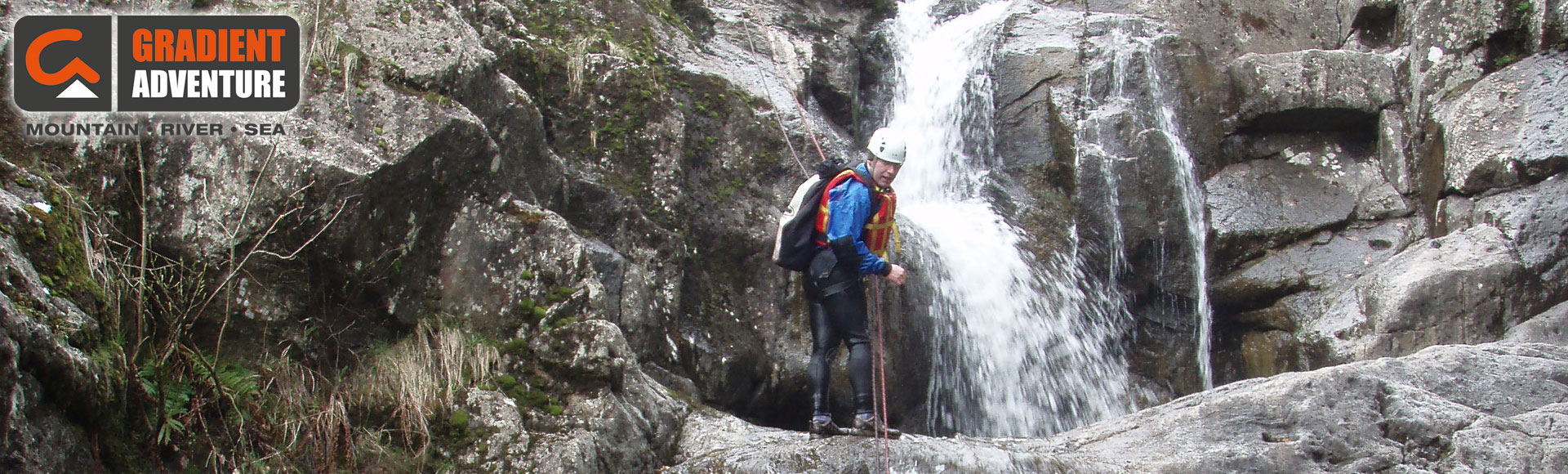 Learn To Canyon Snowdonia Weekend