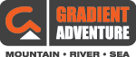 Gradient Adventure logo